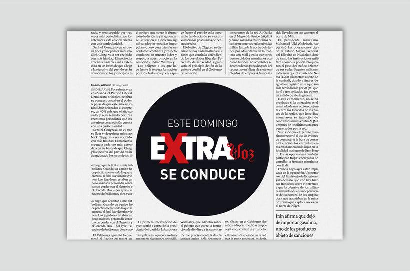 Promo EXTRAVOZ 7