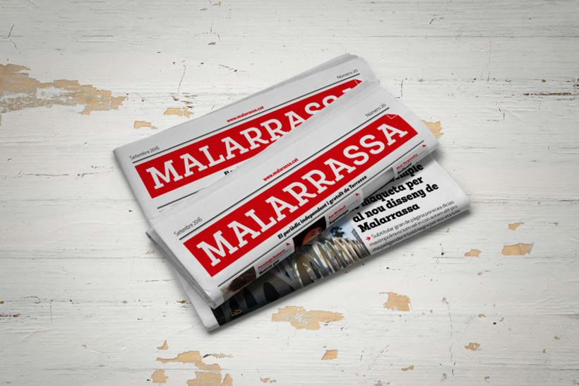 Malarrassa Diseño Editorial 1