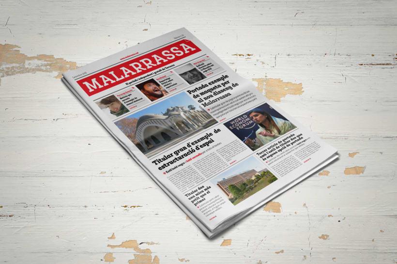 Malarrassa Diseño Editorial 2
