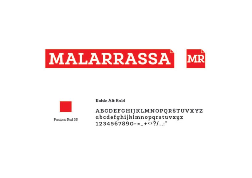 Malarrassa Diseño Editorial 8