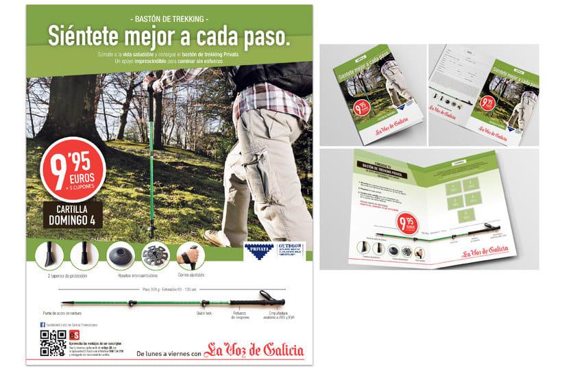 Promociones La Voz de Galicia 2015 2
