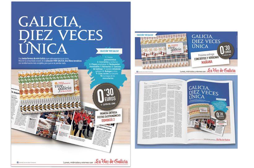 Promociones La Voz de Galicia 2015 5