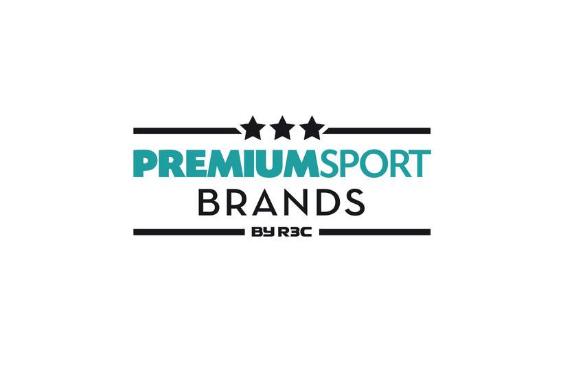 Identidad Premium Sport Brands 1