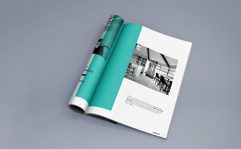 Hitachi · Centrifugal VRF Catalogue 2
