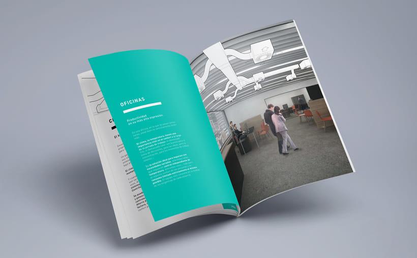Hitachi · Centrifugal VRF Catalogue 3