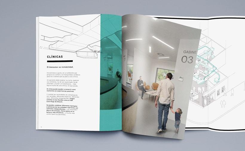Hitachi · Centrifugal VRF Catalogue 4