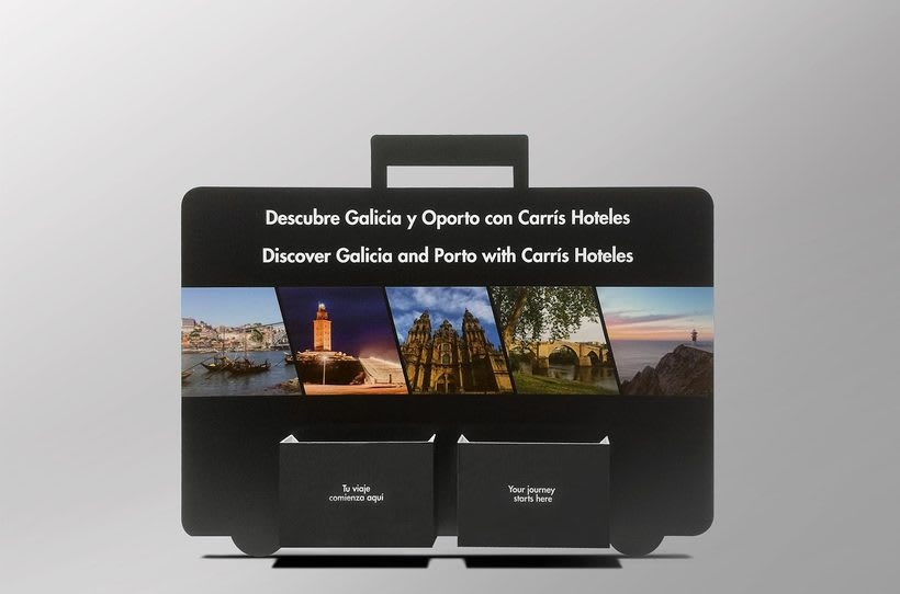 Display Carrís Hoteles 3