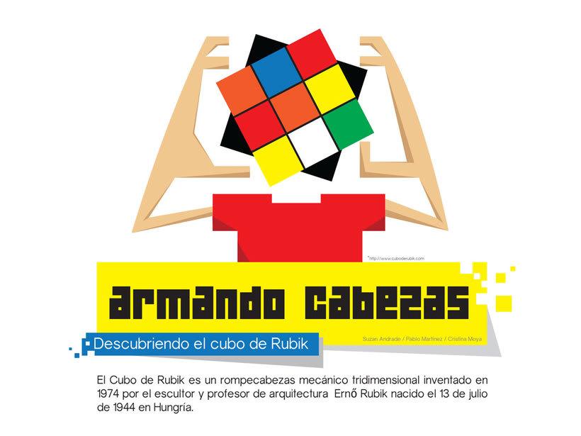 Armando cabezas Infografía 5