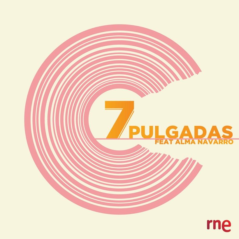 RNE / 7 PULGADAS / REBRANDING RRSS 0