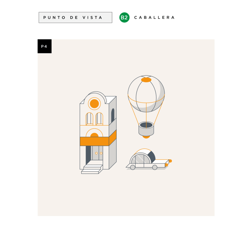 Mi Proyecto del curso: Ilustración corporativa: Guía de Estilo vectorial 5