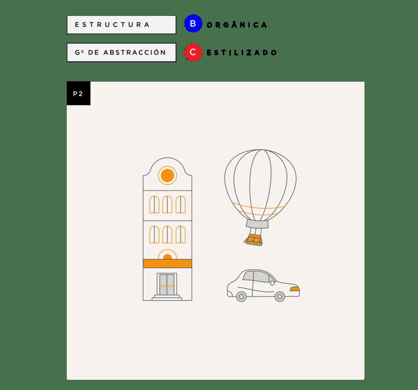 Mi Proyecto del curso: Ilustración corporativa: Guía de Estilo vectorial 3