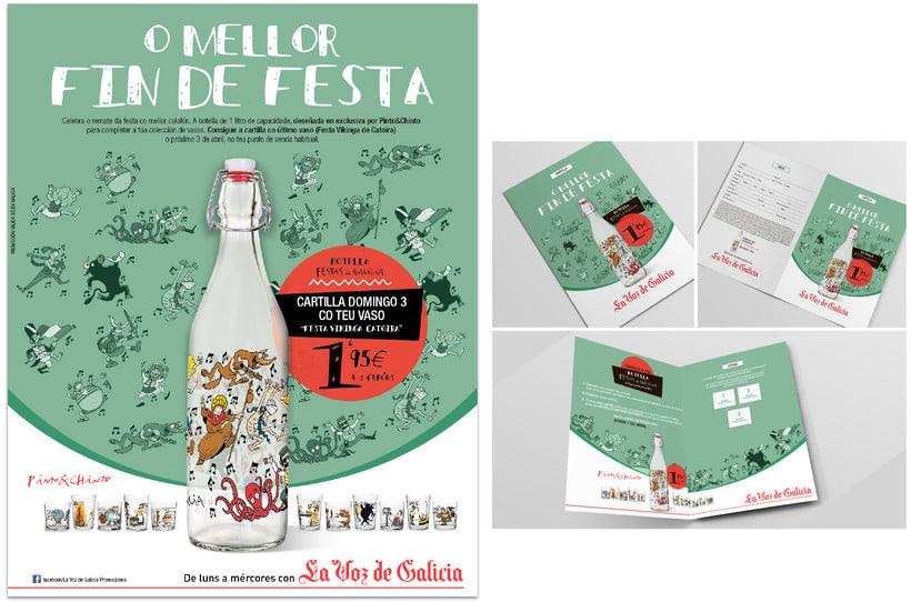 Promociones La Voz de Galicia 2016 3