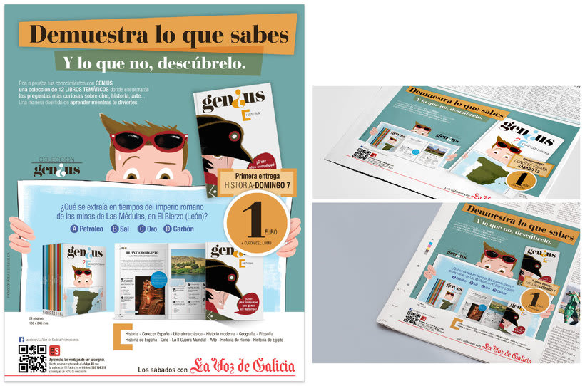 Promociones La Voz de Galicia 2016 6