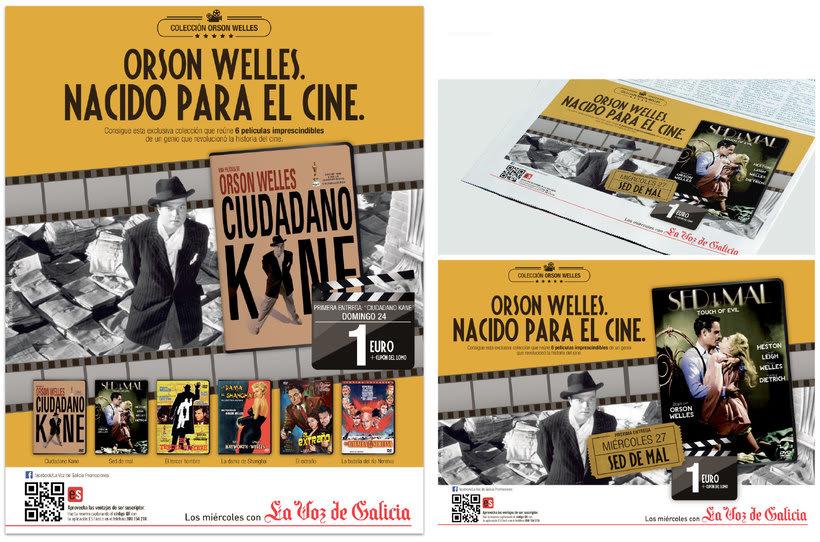 Promociones La Voz de Galicia 2016 1
