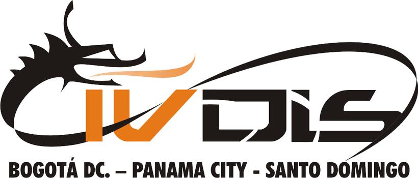Diseño del logotipo de IVDIS (monograma a usar mas adelante: Dragón) 14