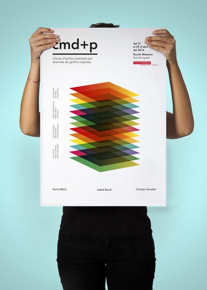 Cartel para CMD+P -1
