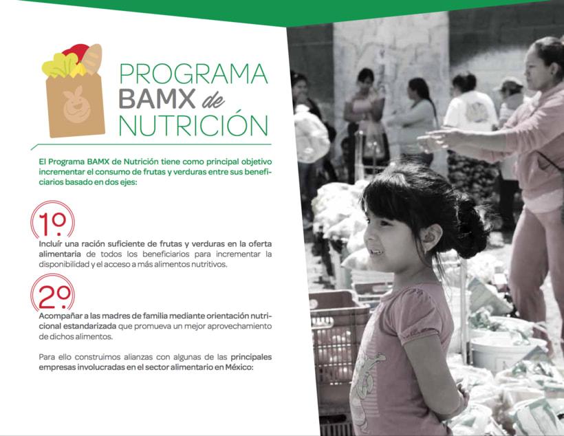 INFORME ANUAL BANCO DE ALIMENTOS DE MEXICO 2015 10