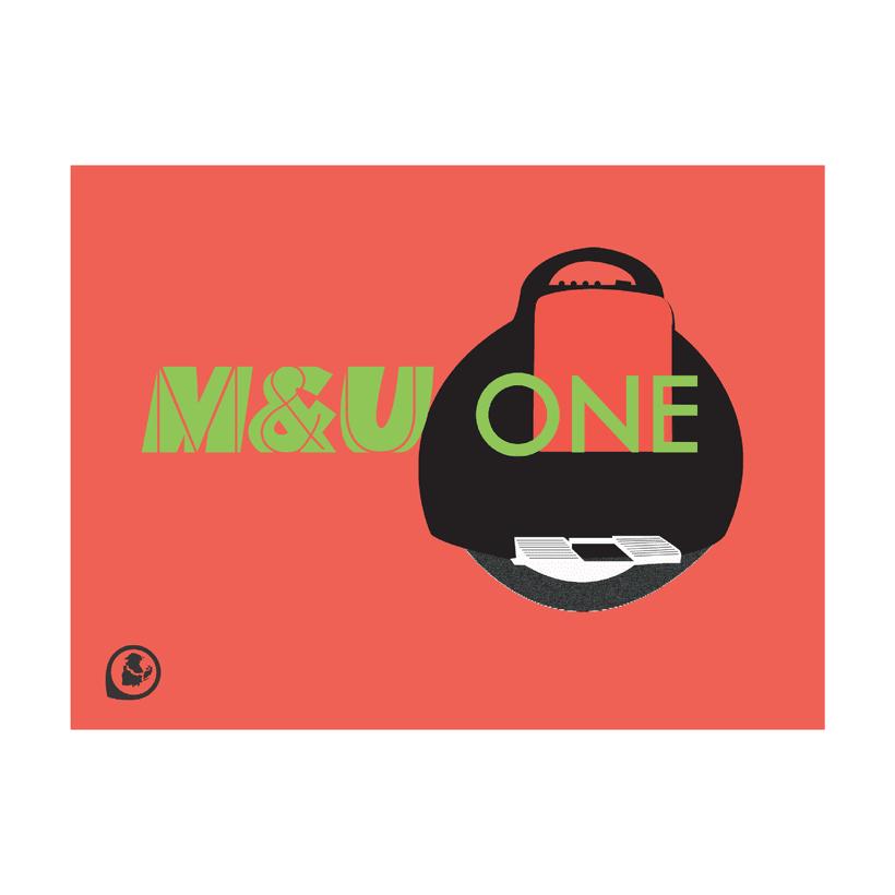 M&U One 1