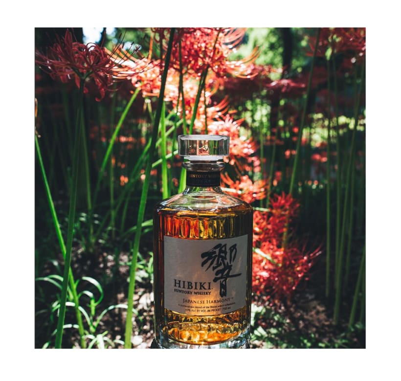 Suntory Whisky 1