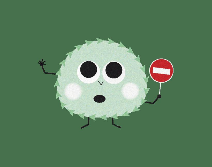 Infografía ¿Qué es la sangre? (Swing Toys) 3