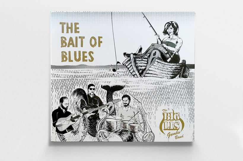 The Bait of Blues 1