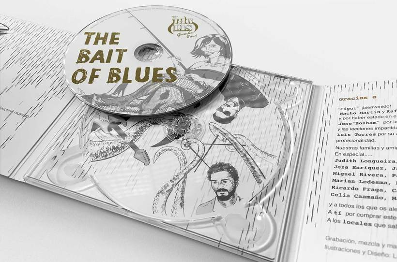 The Bait of Blues 4