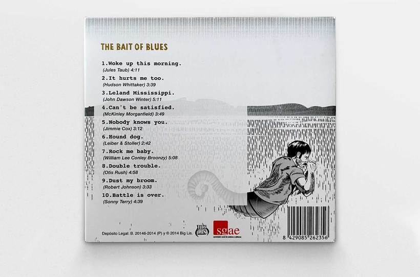 The Bait of Blues 7