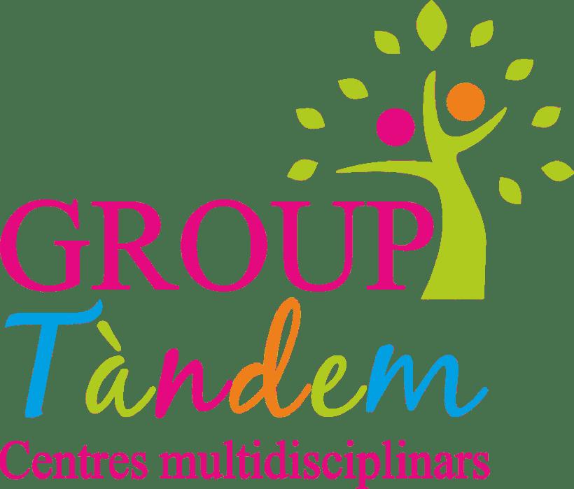 Logotipo Group Tàndem -1