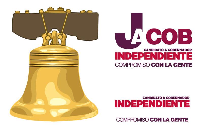 Jacob Independiente /  Tlaxcala 2016 -1