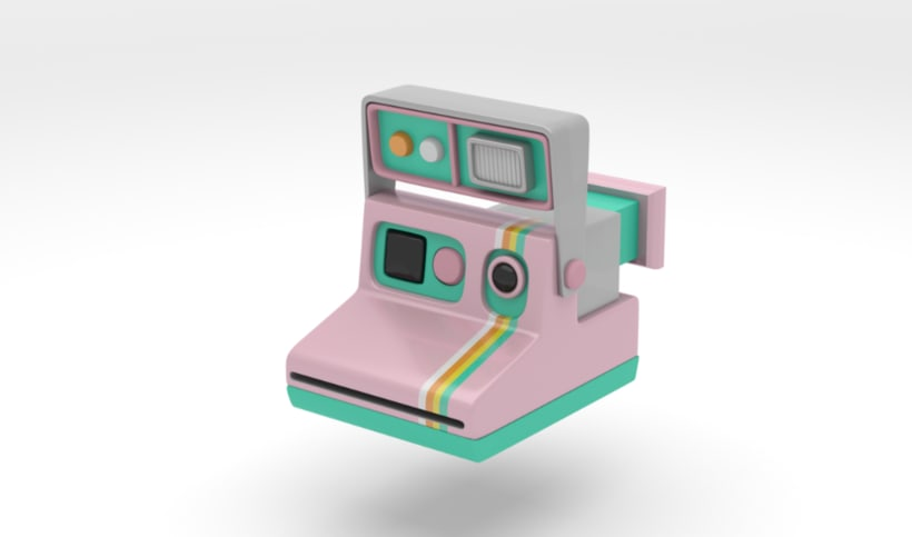 Diseños  3d / Client: Serena Dubai. 2