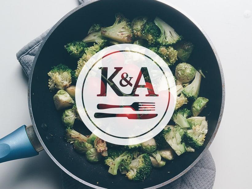 K&A / Diseño de marca 3
