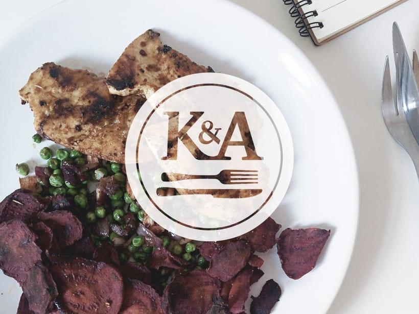 K&A / Diseño de marca 4