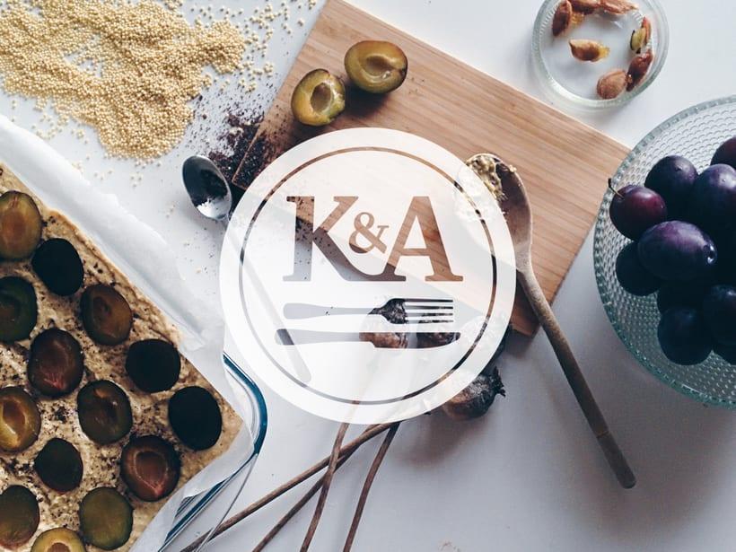 K&A / Diseño de marca 5