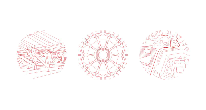 Informe de presentación de proyecto / Diseño de portada 3