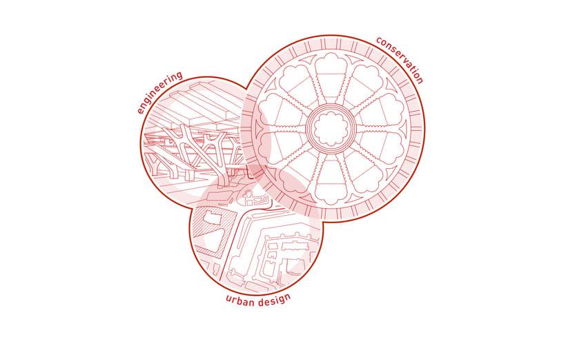 Informe de presentación de proyecto / Diseño de portada 4