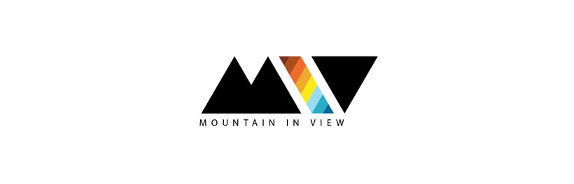 Mountain In View / Diseño de marca 1