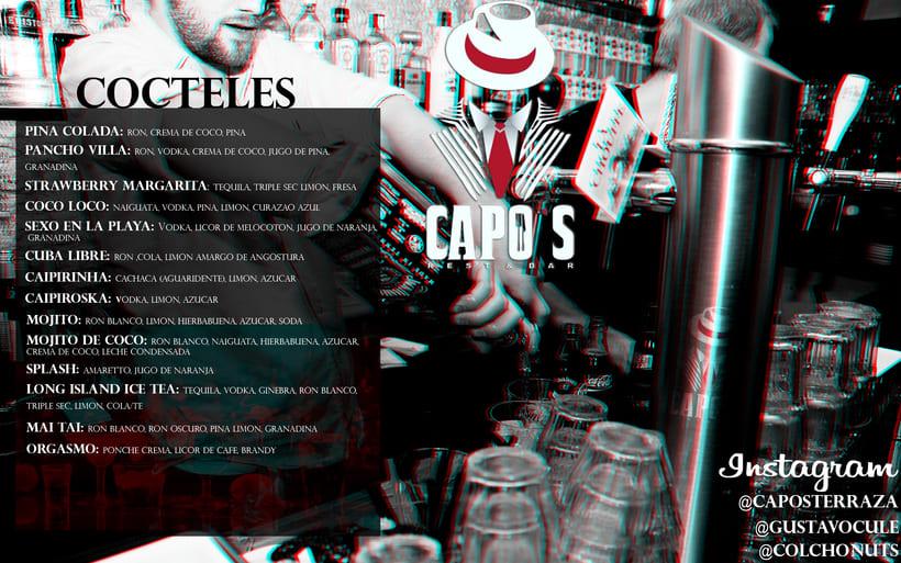 Flyers | Publicidades | Portafolios Personal 8