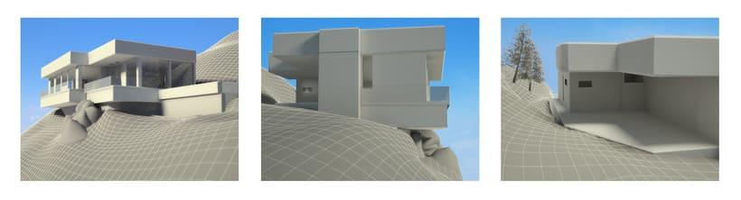 Diseño 3D 3