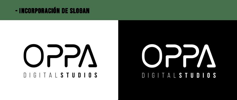 OPPA Studios 3