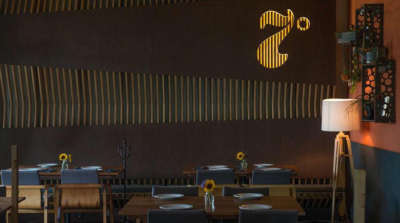Séptimo Ostería (Naming, branding e interiorismo para restaurante) 22