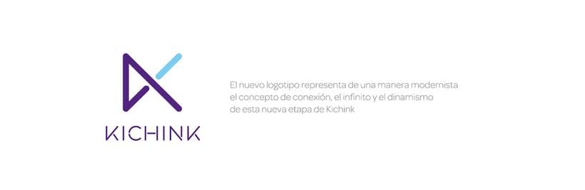 Kichink (rebranding) 2