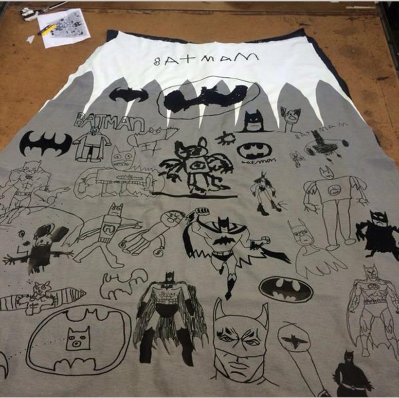 75 Years of BATMAN (intervención) 10