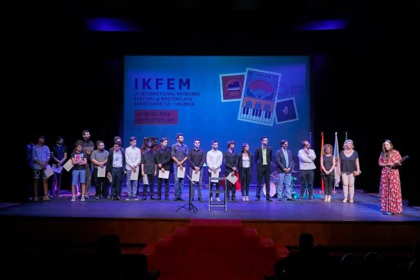 Festival de música IKFEM 2016 8