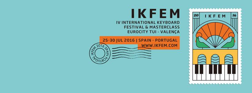 Festival de música IKFEM 2016 2