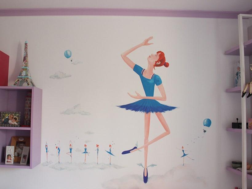 jo de gran seré....Ballarina! 0