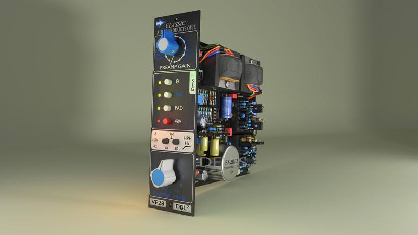 3D PLUGINS VST -1