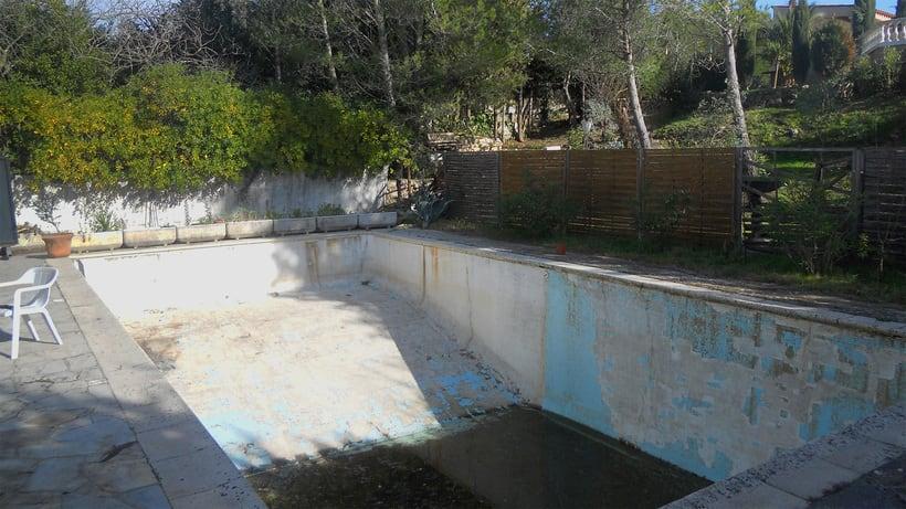 3D Montage fotografíaco/presupuestos de piscinas 11