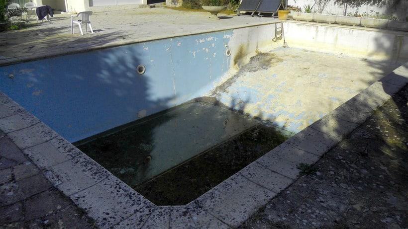 3d montage fotograf aco presupuestos de piscinas domestika - Presupuestos para piscinas ...