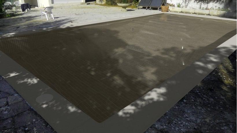 3D Montage fotografíaco/presupuestos de piscinas 5