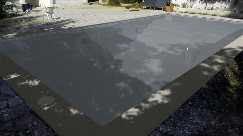 3D Montage fotografíaco/presupuestos de piscinas 6